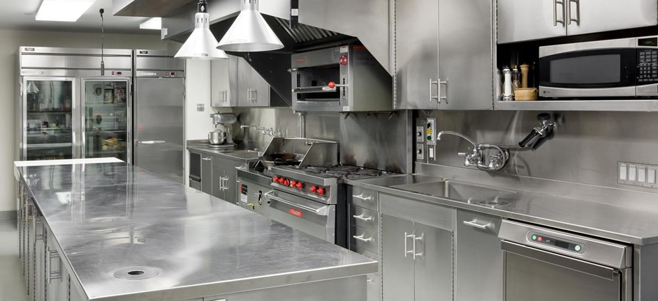 Emejing Vendita Cucine Industriali Ideas - Design & Ideas 2017 ...