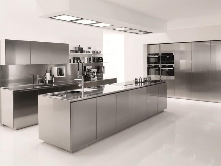 Cucine gardainox - Carrelli per cucine ...